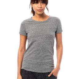 Ideal Eco-Jersey T-Shirt   Alternative Apparel