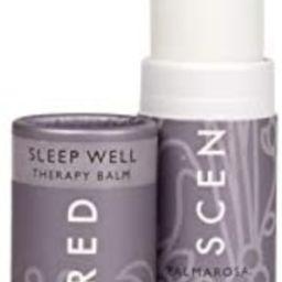 Scentered Sleep Well Aromatherapy Balm Stick - Sleep Aid for Restful Sleep & Bedtime Relaxation -...   Amazon (US)