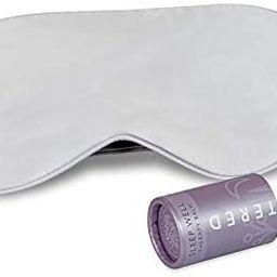 Scentered Mothers Day Sleep Well Essentials Aromatherapy Balm & Silk Eyemask Travel Gift Set - Su...   Amazon (US)