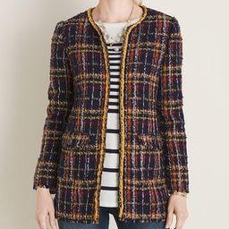 Tweed Jacket | Chico's
