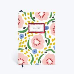 Blooms of Joy | 2021 Planner | Papier