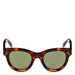 Women's Round Sunglasses, 48mm   Bloomingdale's (US)