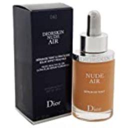 Christian Dior Diorskin Nude Air Serum Foundation SPF25 - # 040 Honey Beige 30ml/1oz | Amazon (US)