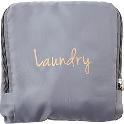 Miamica Laundry Bag, Assorted Styles, Grey/Gold, One Size   Amazon (US)