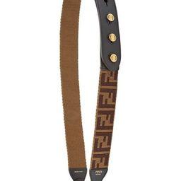 FF logo bag strap | Farfetch (US)