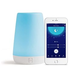 Hatch Baby Rest Sound Machine, Night Light and Time-to-Rise | Amazon (US)