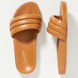 Seychelles Low Key Slide Sandals | Anthropologie (US)