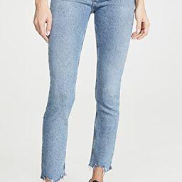 Nico High Rise Jeans   Shopbop