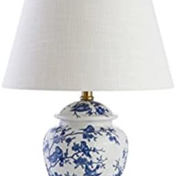 """JONATHAN Y JYL3005A Penelope 22"""" Chinoiserie LED Table Lamp Classic,Cottage,Traditional,Transitio... 