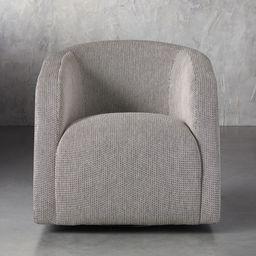 Merrill Swivel Chair | Arhaus
