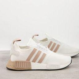 adidas Originals NMD sneakers in white   ASOS (Global)