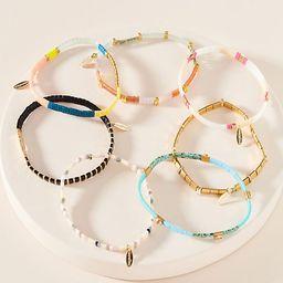 Lucille Stretch Bracelet | Anthropologie (US)