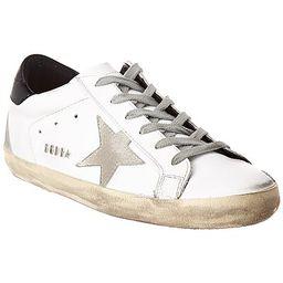 Golden Goose Superstar Leather Sneaker | Ruelala