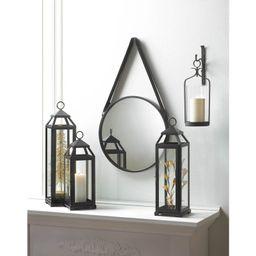 Mattox Hanging Accent Mirror | Wayfair North America