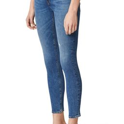 Nico Mid Rise Ankle Skinny Jeans | Nordstrom