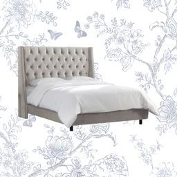 Improv Upholstered Standard Bed | Wayfair North America