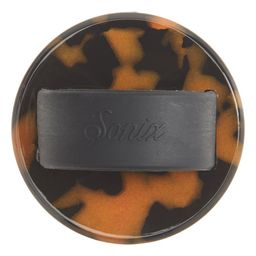 Brown Tortoise Print Silicone Phone Ring | Nordstrom