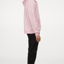Relaxed-fit Hoodie | H&M (US)