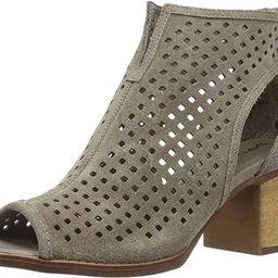 Dirty Laundry by Chinese Laundry Women's Tessa Ankle Boot | Amazon (US)