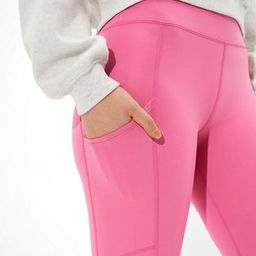 AE The Everything Pocket Highest Waist Legging | American Eagle Outfitters (US & CA)