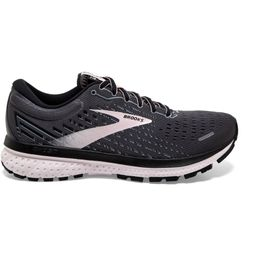 Brooks Women's Ghost 13 Running Shoes Gray/Purple, 6.5 - Women's Running at Academy Sports | Academy Sports + Outdoor Affiliate