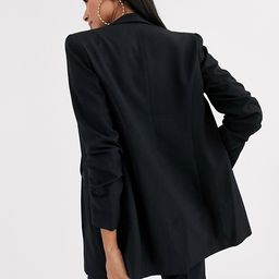 ASOS DESIGN Tall mix & match suit blazer   ASOS (Global)