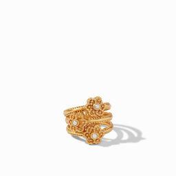 Colette Stacking Ring   Julie Vos