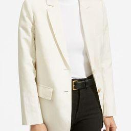 EVERLANE | The Cotton Linen Blazer | Nordstrom Rack | Nordstrom Rack