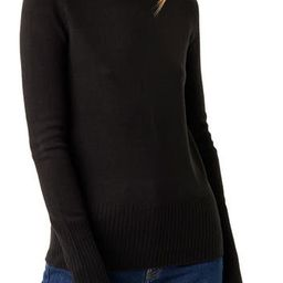 French Connection | Rolled Mock Neck Knit Sweater | Nordstrom Rack | Nordstrom Rack