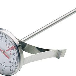 KitchenCraft Milk Thermometer, Stainless Steel | Amazon (UK)