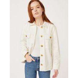 Free Assembly Women's Surplus Shirt Jacket   Walmart (US)