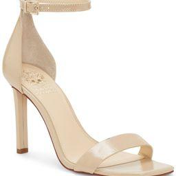 Vince Camuto Lauralie Ankle Strap Sandal (Women) | Nordstrom | Nordstrom