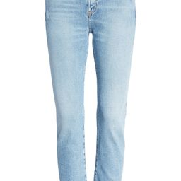Citizens of Humanity Harlow Ankle Slim Jeans (Chit Chat) | Nordstrom | Nordstrom