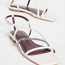 Gitane Chain Sandals   Shopbop