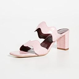 Frankie Wavy Sandals   Shopbop