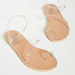 Apli Eleftheria Crystal Sandals   Shopbop