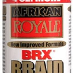 African Royale BRX Braid and Extensions Sheen Spray, 12 oz (Pack of 3) | Amazon (US)