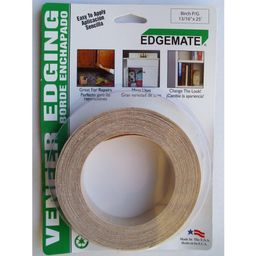 EDGEMATE 13/16 in. x 25 ft. Birch Edge Tape-657608 - The Home Depot   The Home Depot