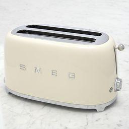 Smeg 4-Slice Toaster | Williams-Sonoma