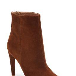 Women's Steve Madden Halena Pointed Toe Bootie, Size 10 M - Brown | Nordstrom