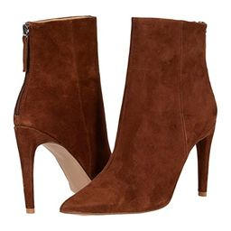 Steve Madden Halena (Chestnut) Women's Shoes | Zappos