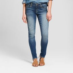 Women's Mid-Rise Skinny Jeans - Universal Thread™ | Target