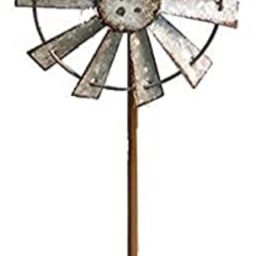 CWI Gifts Simple Windmill Table Sitter, 10 Inches, Multicolored | Amazon (US)