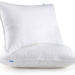 Lifewit Hotel Collection Bed Gel Pillows for Sleeping (2-Pack) - Luxury Down Alternative Hypoalle... | Amazon (US)