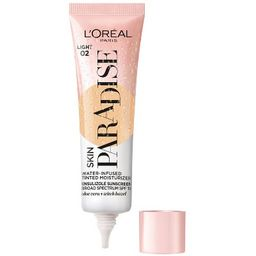 L'Oreal Paris Skin Paradise Water Infused Tinted Moisturizer with SPF 19 - 1 fl oz | Target