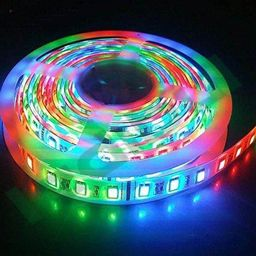 Lightahead IP65 300 LED Water Resistant Flexible Strip Light Kit - 16.4 feet (5 meter) Color Chan...   Walmart (US)