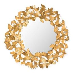 Tov Furniture™  inches Wall Mirror in Gold | Bed Bath & Beyond | Bed Bath & Beyond