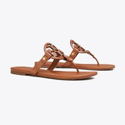 Miller Sandal, Leather | Tory Burch (US)