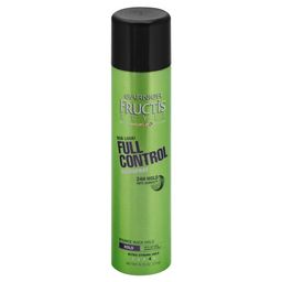 Garnier Fructis Style Full Control Anti-Humidity Hairspray, Ultra Strong Hold, 8.25 oz.   Walmart (US)