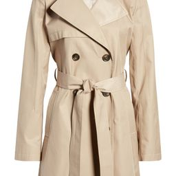 Hooded Trench Coat | Nordstrom